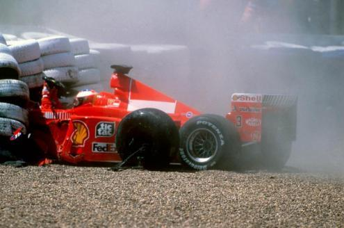 Michael Schumacher, 1999 British Grand Prix, 1999 Malaysian Grand Prix, Mika Hakkinen, 2016 Indian Super League Season, Anurag Thakur, BCCI, Champions League Schedule, Champions League T20, Cricket News India, Cricket News Live, Current Sports News, Current Sports News Headlines, England India Match, England India Test Match, England India Test Series, English Premier League Winners, Indian Cricket News, Indian Super League Table, Latest Indian Sports News, Law, Lodha Commission, Paralympics News, Perjury, Sports News Today Headlines, Today's Cricket News, Today's Football News, Today's Sports News, World Chess Championship 2016, 2006 Japanese Grand Prix