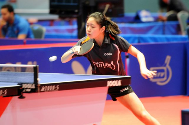 Picture Credits: Tabletennisdaily
