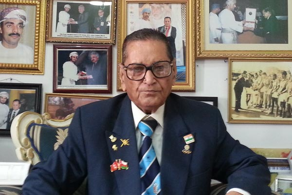Saiyed Ali Sibtain Naqvi, Hockey Legend, Dhyan Chand, Roop Singh,1936 Berlin Olympics,Olympic gold, Adolf Hitler, 1952 Olympic, K.D. Singh Babu, FIH, IHF, 1976 Montreal Canada Olympics, Hockey India, 2016 Indian Super League Season, Anurag Thakur, BCCI, Champions League Schedule, Champions League T20, Cricket News India, Cricket News Live, Current Sports News, Current Sports News Headlines, England India Match, England India Test Match, England India Test Series, English Premier League Winners, Indian Cricket News, Indian Super League Table, Latest Indian Sports News, Law, Lodha Commission, Paralympics News, Perjury, Sports News Today Headlines, Today's Cricket News, Today's Football News, Today's Sports News, World Chess Championship 2016,London Olympic 2012,