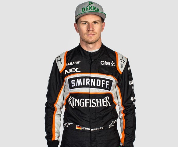 Nico Hulkenberg, Sahara Force India, Vijay Mallya, F1, 2016 Indian Super League Season, Anurag Thakur, BCCI, Champions League Schedule, Champions League T20, Cricket News India, Cricket News Live, Current Sports News, Current Sports News Headlines, England India Match, England India Test Match, England India Test Series, English Premier League Winners, Indian Cricket News, Indian Super League Table, Latest Indian Sports News, Law, Lodha Commission, Paralympics News, Perjury, Sports News Today Headlines, Today's Cricket News, Today's Football News, Today's Sports News, World Chess Championship 2016