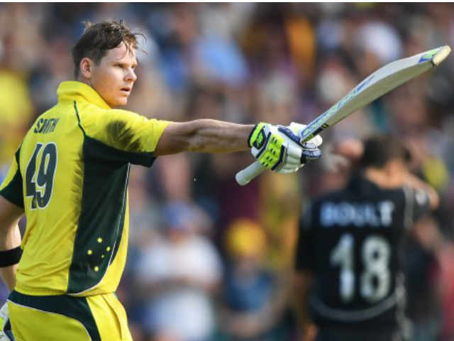 Cricket Australia, ICC Champions Trophy, Australian Cricket team, Steve Smith, David Warner, Pat Cummins, Aaron Finch, John Hastings, Travis Head, Josh Hazlewood, Moises Henriques, Chris Lynn, Glenn Maxwell, James Pattinson, Mitchell Starc, Marcus Stoinis, Matthew Wade, Adam Zampa