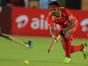 Birendra Lakra, Hockey India League
