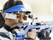 ISSF Shooting World Cup, Pooja Ghatkar, Gagan Narang, ISSF Rifle, Pistol and Shotgun World Cup, Dr. Karni Singh Shooting Range, Latest ISSF News, Current ISSF News, Shooting News Live, ISSF News Live, Latest Shooting News, Current Shooting News