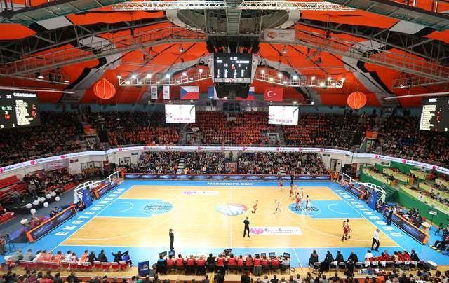 EuroLeague Women Final Four, Ekaterinburg, Dynamo Kursk, FIBA Fenerbahce,UMMC Ekaterinburg, ZVVZ USK Prague, Latest FIBA News, Latest Basketball News, Current FIBA News, Current Basketball news, Today's FIBA News, FIBA News Headlines