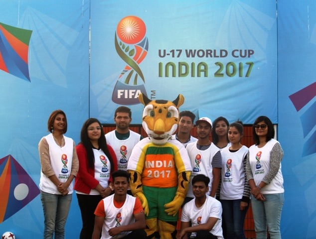 FIFA U-17 World Cup, India 2017, FIFA, Latest Football News, Current Football News, Football News Headlines, Football News Live, Latest FIFA News, Current FIFA News, Today's FIFA News, Today's Football News
