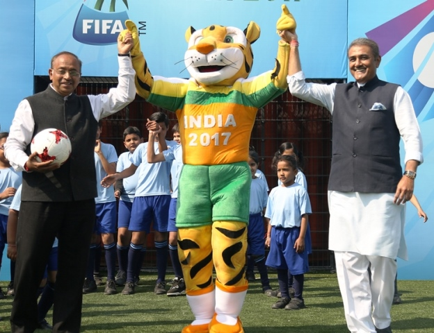 AIFF, MXIM Festival, Ahmedabad, All India Football Federation, Government of India, Mission XI Million, FIFA U-17 World Cup, India 2017, Indian Cricket News, Cricket News Live, Paralympics News, Today's Sports News, Today's Cricket News, Latest Indian Sports News, Current Sports News Headlines, Sports News Today Headlines, Current Sports News, Cricket News India, live cricket score, cricket schedule, live cricket match, cricket highlights, india cricket, cricket update, latest sports news football, indian football live score, football headlines today, sports news, sports scores, latest sports news, sports news today, sports update, news sports, sports websites, sports news headlines, sports headlines, daily news sports, current sports news, breaking sports news, today's sports news headlines, recent sports news, live sports news, local sports news, best sports website, sports news football, us open tennis, hockey scores, basketball games, rugby scores, boxing news, formula 1,latest sports news football, livescore tennis, hockey news, basketball teams, rugby results, boxing results, formula 1 news, indian football live score, tennis scores, the hockey news, basketball schedule, wales rugby, latest boxing news, formula 1 schedule, indian football latest news, tennis live scores, nhl hockey, basketball news, live rugby scores, boxing news now, formula 1 online, sport update football, tennis results, hockey playoffs, basketball articles, rugby fixtures, boxing match today, formula 1 results, latest indian football news, tennis news, nhl hockey scores, sports news basketball, rugby news, boxing news results, formula 1 racing, football headlines today, live score tennis, hockey teams, basketball news today, latest rugby scores, boxing results today, formula one news, world sports news football, tennis players, hockey standings, basketball updates, rugby matches today, boxing news update, formula one schedule, latest sports news for football, latest tennis scores, hockey s