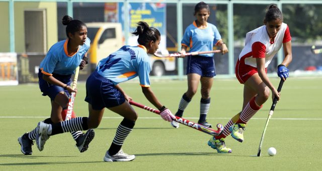 Hockey Patiala