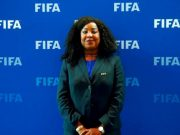 FIFA Secretary General Fatma Samoura announced about the First Global Women's Football Convention