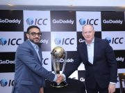 GoDaddy to sponsor ICC Cricket World Cup 2019