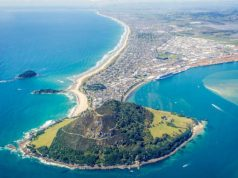 Tauranga will host Men's World Team Squash Championship 2021