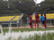Indian Womens Football Team all set for their AFC Olympics Qualifiers round 2