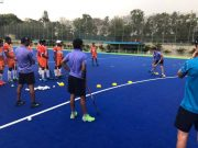 Kieran Govers to work with Indian Hockey Team