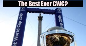Cricket World Cup Details for CWC 2019