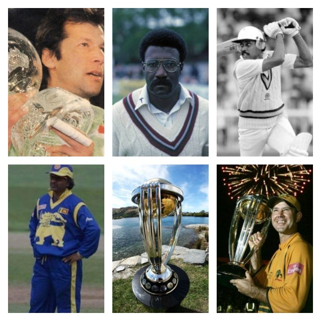 5 Best Cricket Captains