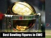 Cricketers With Best Bowling Figures
