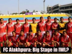 FC Alakhpura-BIG win in IWL?