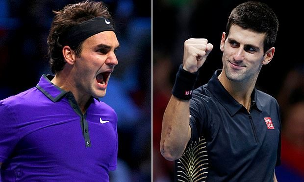 Federer vs Djokovic-5 Greatest Tennis Rivalries