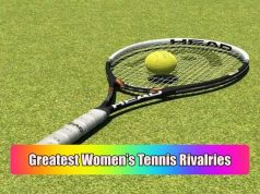 3 Greatest Women's Tennis Rivalries