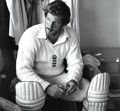 Ian Botham- Most Maidens in Cricket World Cups