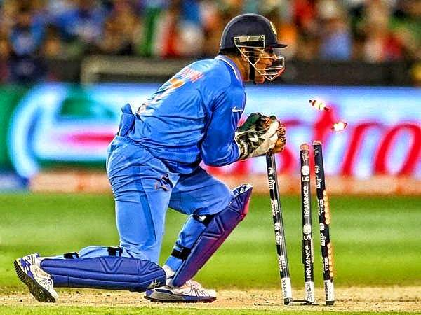 MS Dhoni- Top 5 Wicketkeepers in Cricket World Cups