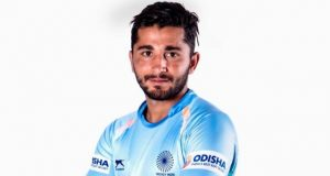 Mandeep Mor would expect the 4 Hockey Skills to be India's pride in the tournament