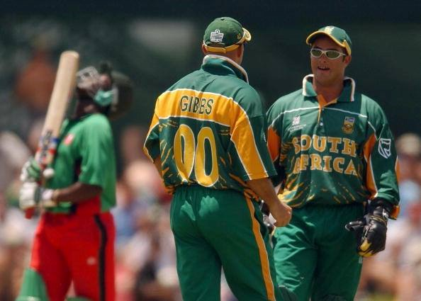 Mark Boucher - Top 5 Wicketkeepers in Cricket World Cups