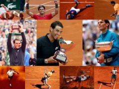 Rafael Nadal- Ultimate French Open Favorite