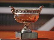 Roland Garros Men's Cup- Favorites At French Open
