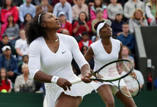 Serena vs Venus- 3 Greatest Tennis Rivalries
