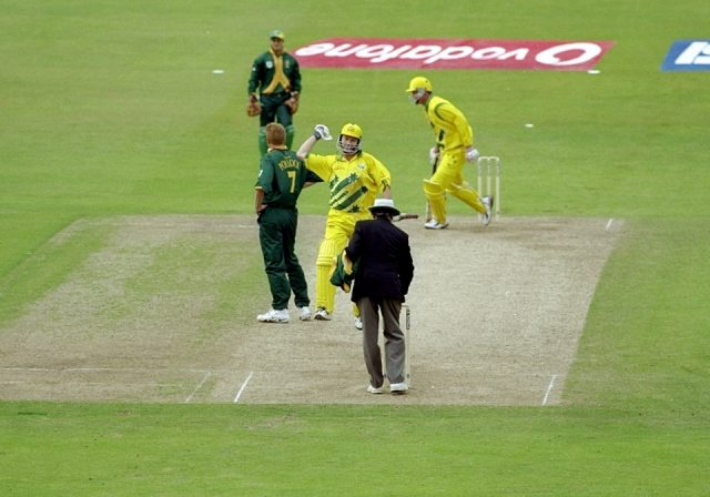 Steve Waugh-Best Allrounders In Cricket World Cups