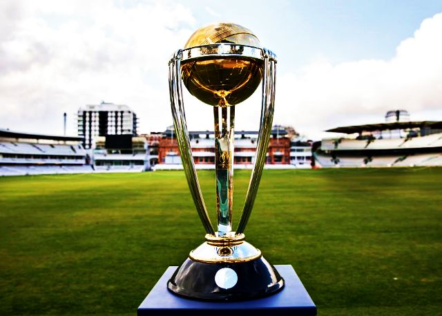 Wins in Cricket World Cups