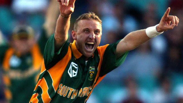 Alan Donald-Fastest To 200 Wickets In ODIs