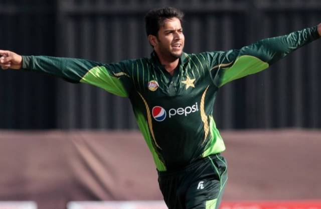 Imad Wasim- 5 Top Ranked All Rounders