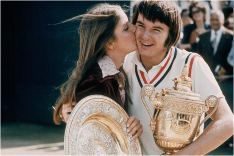 Jimmy Connors- Youngest Male Wimbledon Champions
