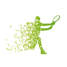 top tennis player