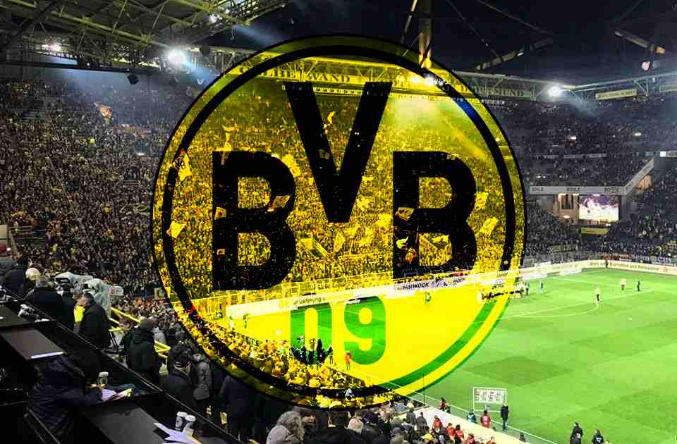 Top 10 Borussia Dortmund Wins