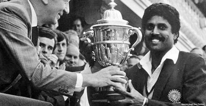 Kapil Dev Individual Performances in Cricket World Cup
