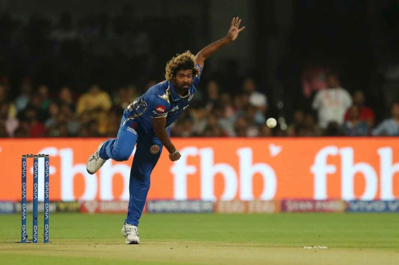 Malinga- 2nd most four wickets in IPL history