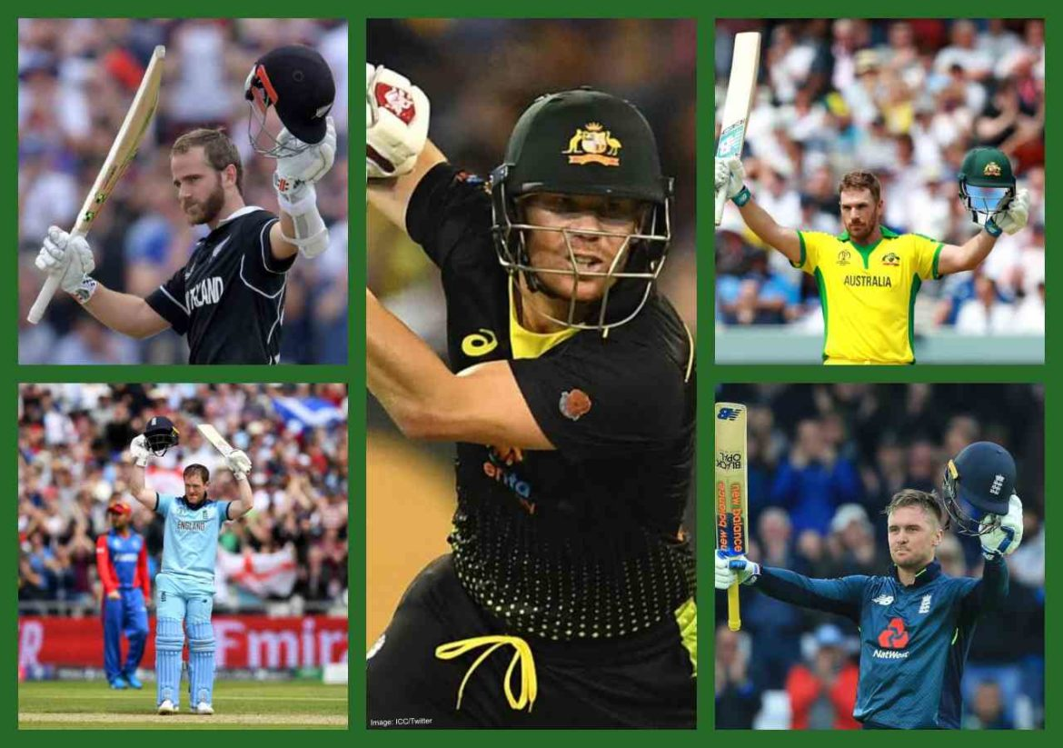 Most Runs In A Cricket World Cup 2019 Innings -100 Best News