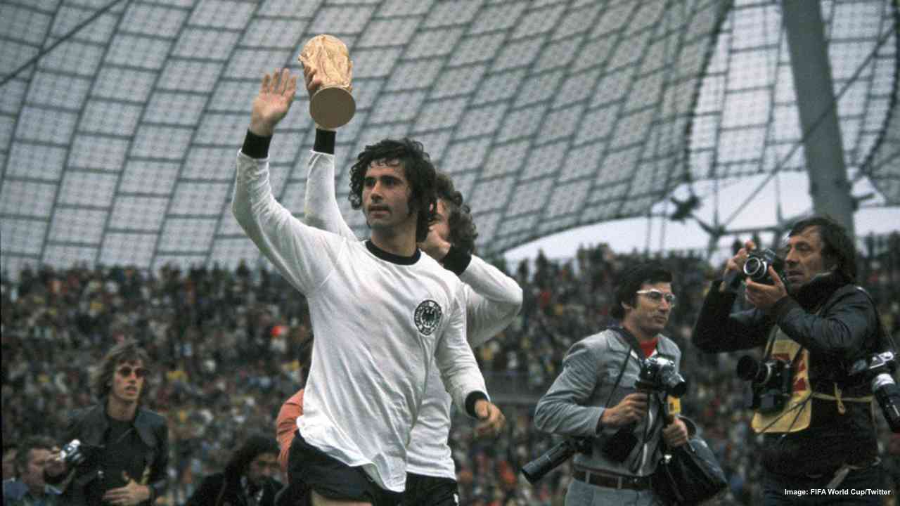 Most Goals In FIFA World Cup 1970 – 100 Best Sports News