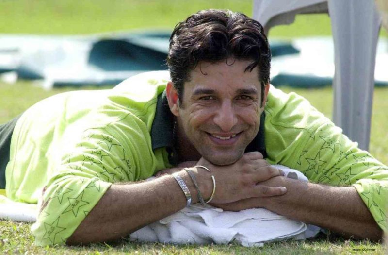 Akram- 3rd most wickets in Asia Cup 1986