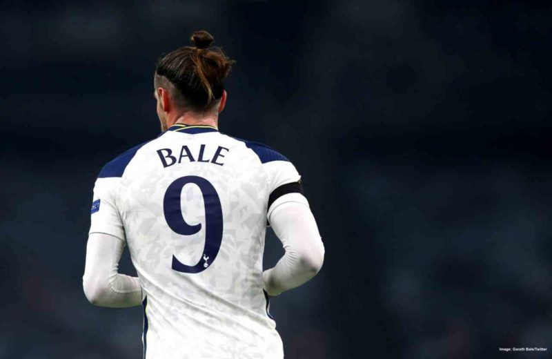 Bale- most goals in Euro 2016
