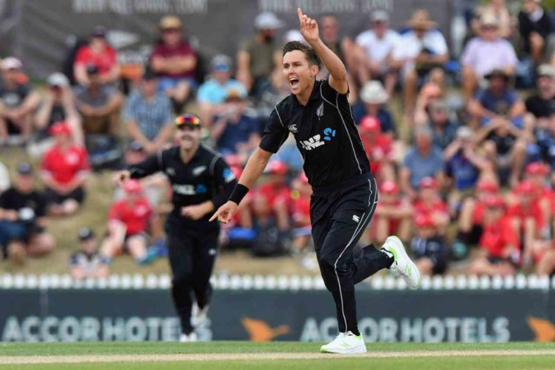 Boult- most wickets in Cricket World Cup 2015
