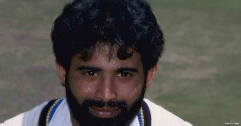 Chetan Sharma- 2nd most wickets in Asia Cup 1984