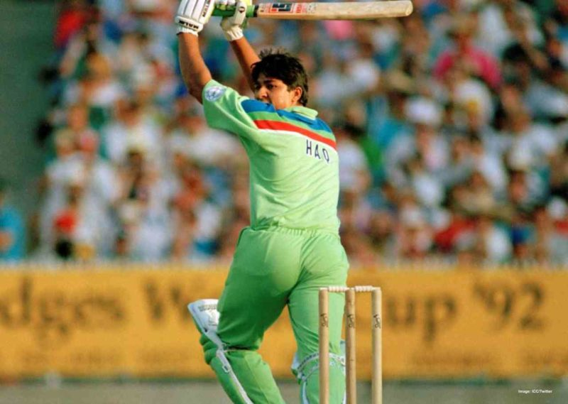Inzamam- 4th most runs in Asia Cup 2000