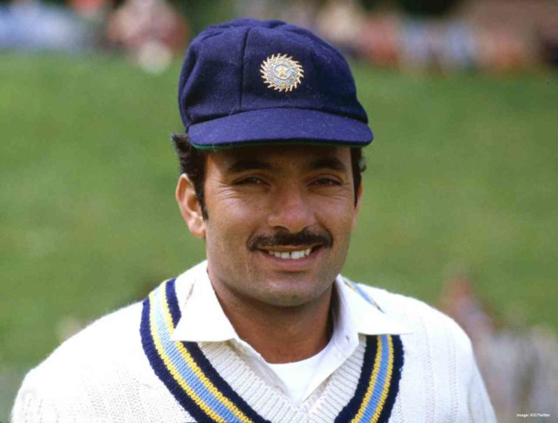 Madan Lal- 2nd most wickets in Asia Cup 1984