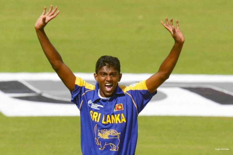 Maharoof - 3rd most wickets in Asia Cup 2010