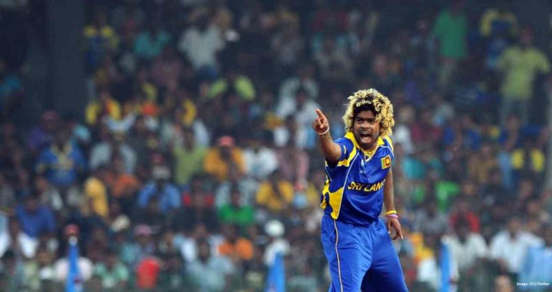 Malinga- 2nd best spells in Cricket World Cup 2011
