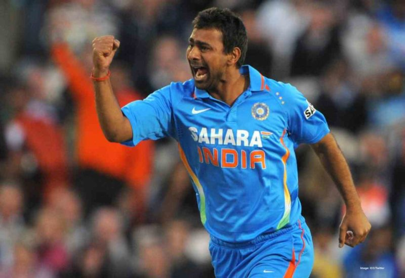 Praveen Kumar- 2nd most wickets in Asia Cup 2010