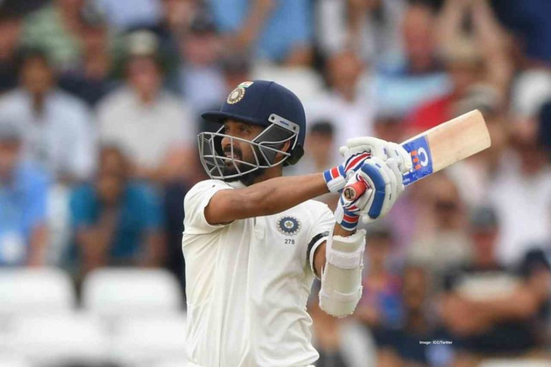 Rahane- 5th most runs in Border Gavaskar Trophy 2020-21